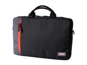 """Codi UltraLite 15.6"""" Laptop Case - Nylon - Shoulder Strap, Trolley Strap, Handle"""