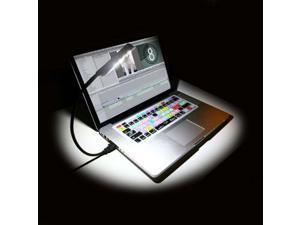 KB Covers Ultra-Bright USB Light - Bright White
