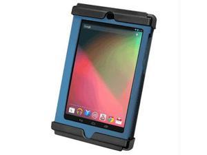"""Ram Mount Tab-Tite Universal Cradle F/ 7"""" Tablets W/ Cases"""