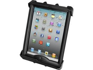 "Ram Mount Tab-Lock Universal Locking Cradle F/ 10"" Tablet"