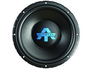 """Autotek 12"""" DVC 4Ohm 1000W Maxx Woofer"""