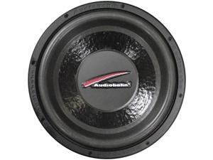 """Audiobahn 15"""" Flame Stamped Basket 500W RMS Dual 4 Ohm"""
