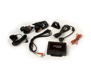 PAC Premium Factory Radio Interface for iPod iPhone or iPad Android and Other Smartphones