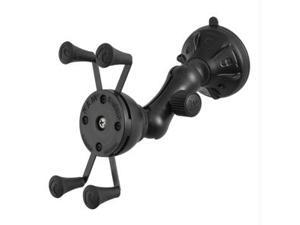 Ram Mount X-Grip Composite Twist Lock Suction Cup Mount