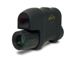 Night Owl Optics xGen 2.1x20 Monocular - 2.1x 20 mm - Night Vision