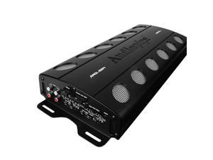 AMPLIFIER AUDIOPIPE 1500 WATT MAX  4 CHANNEL