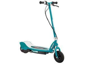 E200 Electric Scooter Teal