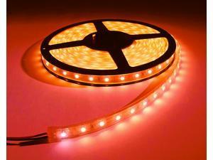 Pipedream 16ft Roll Flexible LED Strip Orange