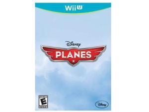 Disney Planes  WiiU