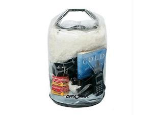 Dry Pak WB-9 DRY PAK Roll Top Dry Gear Bag 12.5 x 28 Clear