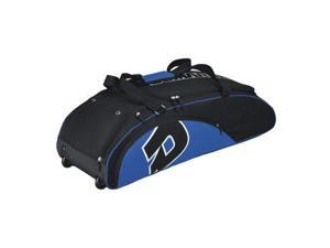 Wilson WTA9405RO Demarini Vendetta Wheel Bag, Royal
