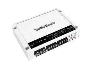 Rockford Fosgate M400-4D - 400W Marine 4-Channel Amplifier