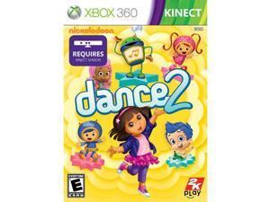 Nickelodeon Dance 2 Xbox 360