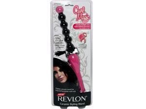 Revlon Hair Curler - Ceramic Plate