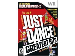 Just Dance Greatest Hits Wii