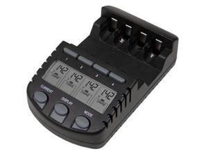 LC Battery Charger Black