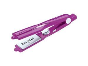 Bed Head Rumor BH214 Straightener - Tourmaline Ceramic Plate - AC Supply Powered