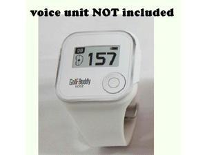 Voice Wristband White