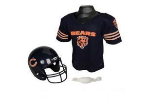 Yth Bears Helmet Jsy Set OSFA