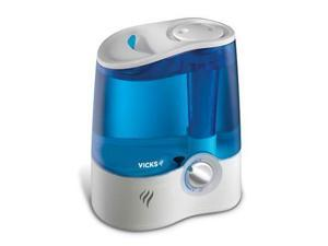 Kaz - Vicks V5100-N Ultrasonic Humidifier - Ultrasonic - 1.7gal
