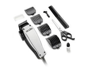 Andis Home Haircut 10 Piece Haircutting Kit - 4 Guide Comb(s) - AC Supply