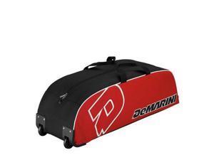 DeMarini Youth Wheel Bag SC