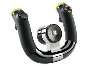 Xbox 360? Wireless Speed Wheel
