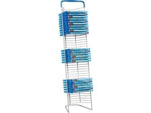 Nestable Wire 42-Blu-ray? Rack
