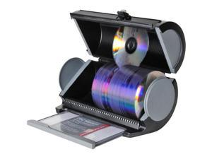 Disc Manager 80-Disc Storage Drum
