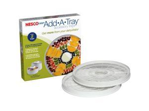 Speckled Add-A-Tray?s For FD-37 Food Dehydrator/Jerky Maker - 2 Pack