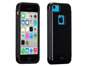 CASE-MATE CM029153 IPHONE 5C POP BLACK BLACK