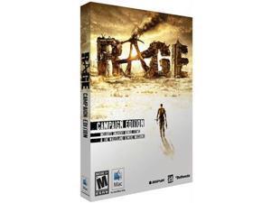 Rage Campaign Edition