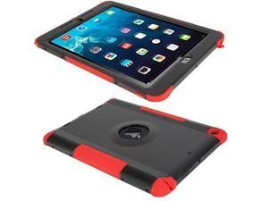 iPad Air Rugged MaxPro Blk Red
