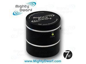 7 Watt Multimedia Speaker BLK