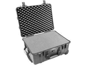 1560LOC Laptop Overnight Case with Foam