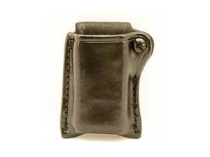 Don Hume D417 Single Magazine Pouch For Glock 9mm .40 Cal Black DHD733413