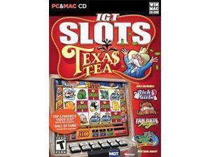 IGT Slots: Texas Tea PC Game