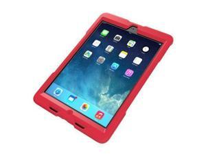 Blackbelt 1 Red For Ipad Air Rugged Case 1st Degree