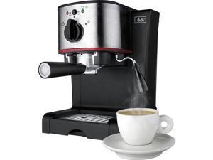 15-Bar Italian Pump Espresso Maker