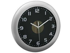 "La Crosse Technologies 65905 Elc 12"" solar analg wall clock"