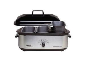"Nesco 4908-12-40PR Serving Dish - 11"" Length x 5"" Width Serving Dish - Serving Dish"
