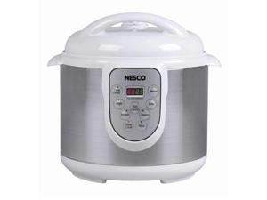 Nesco Pressure Cook 6Liter
