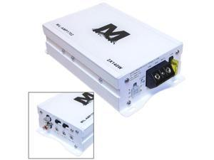 Milennia Amp1702 2X70 Watts Class D Two Channel Amplifier