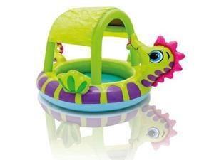 Intex 57110EP Seahorse Baby Pool