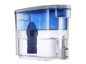 PUR DS-1800Z Water Dispenser - 1.13 gal - Blue, Clear