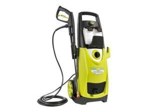 Sun Joe Pressure Joe 2030 PSI 1.76 GPM 14.5-AMP Electric Pressure Washer - SPX3000 - 2030 psi - 1.80 kW Motor - 1.8 gal/min - Electric
