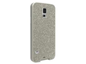Galaxy S5 Glam Case Champagne