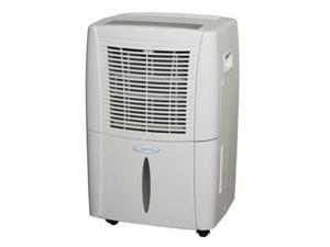 Comfort-Aire 30 Pints Per Day Portable Dehumidifier - 480 W