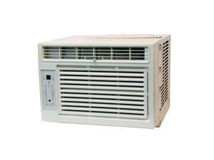 Heat Controller RAD61L 6,000 Cooling Capacity (BTU) Window Air Conditioner