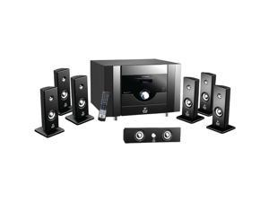 PYLE PT798SBA 7.1-Channel Home Theater System with Bluetooth(R)